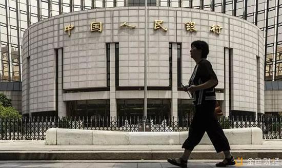 为什么中国央行要抢先布局自己的数字货币?